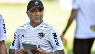 A contratação de ao menos cinco reforços foi uma exigência de Jorge Sampaoli para aceitar treinar oAtlético-MG. Pois agora se sabe que na lista de nomes...