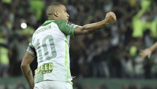 El talentoso volante barranquillero, Macnelly Torres, fue tendencia esta tarde en Colombia, por su posible fichaje al Deportivo Independiente Medellín, ante...