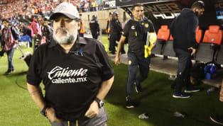 Legenda sepakbola Argentina Diego Maradona mengungkapkan bahwa dirinya bisa menjadi sosok yang membawaManchester United kembali berjaya. Manchester...