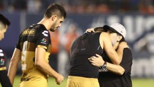 El astro argentinoDiego Armando Maradonano continuará en su cargo comoentrenadordelDorados de Méxicoya que priorizará su salud, según confirmó hace...