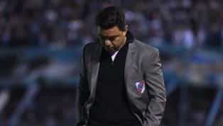 Han sido cinco años gloriosos desde que Marcelo Gallardo asumió la dirección técnica de su querido River Plate, pero obviamente a tenido sus grandes...