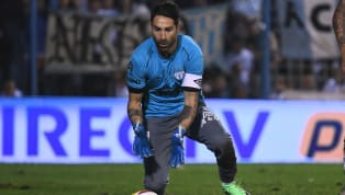 El jugador más veterano de la Superliga Argentina es el arquero de Atlético Tucumán. Lucchetti nació el 26 de junio de 1978 y es el único futbolista de la...
