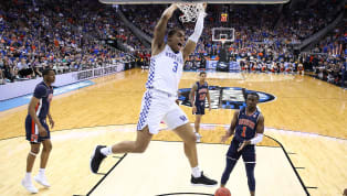 Chalk it up to another one-and-done for John Calipari. Keldon Johnson, Kentucky's dominant freshman guard, is set to try his luck in the NBA Draft and...