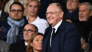 Le présidentde l'Olympique Lyonnais Jean-Michel Aulas a tenu à féliciter les très bons entraîneurs français de Ligue 1, comme Bruno Genesio ou Christophe...