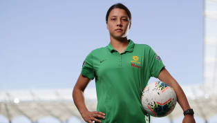 ​On Wednesday, Chelsea Women announced the huge signing of Aussie superstar Sam Kerr, putting pen to paper on a two-and-a-half-year deal with the Blues....