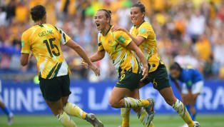 With the second round of Women's World Cupfixtures now well underway, we're starting to get a feel for who the favourites are to lift the trophy in France,...