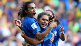 Haja coração, amigo! Na próxima terça-feira (18), a Seleção Brasileira volta a campo para decidirseu futuro naCopa do Mundo Feminina de 2019. O...