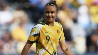 Arsenal Women have announced the signing of Australia international Caitlin Foord, who will link up with the Gunners squad next month after upcoming Olympic...