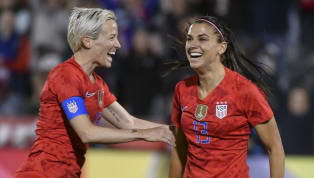 ​A new multi-year U.S. Soccer partnership with meditation and mindfulness app Headspace will see every member of the USWNT receive a personalised mental...
