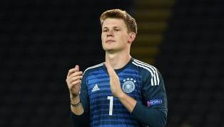 Mit der U21-Europameisterschaft in Italien und San Marino zieht Schalkes Torhüter Alexander Nübel noch mehr Blicke auf sich. Inzwischen jagen sechs Vereine...
