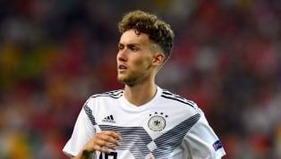 Bei Luca Waldschmidt läuft es derzeit einfach. Erst bei der U21-EMsorgte Waldschmidt für Furore undkonnte sich als Top-Torjägerauszeichnen lassen.Auch in...