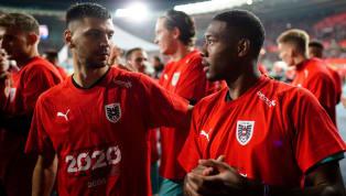 Am Samstagabend gelang der österreichischen Nationalmannschaft mit dem 2:1-Sieg gegen Nordmazedonien die vorzeitige Qualifikation für die Europameisterschaft...