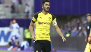 Borussia Dortmund, Axel Witsel'in transfer edilmesi halinde Favre'nin isteği üzerine Rode ve Galatasaray'ın bir dönem ilgilendiği Nuri Şahin için...