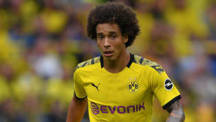 Axel Witsel has revealed thatBorussia Dortmundmade him feel like he was their number one target, which is why hejoined the German sideinstead...