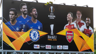 Liên đoàn bóng đá châu Âu UEFA vừa mới chính thức ra thông báo xin lỗi cả Arsenal và Chelsea. ArsenalvàChelseasẽ chạm trán nhau trong trận đấu thuộc...