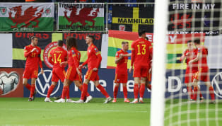 erth Wales battled to a vital2-0 victory over Azerbaijan on Saturday evening, and a Slovakia defeat helpedtoedge Ryan Giggs' men ever-closer to Euro 2020...