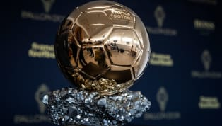 ​The ​Ballon d'Or is widely considered by many to be the most prestigious individual award in football with every footballer looking to win award and be...