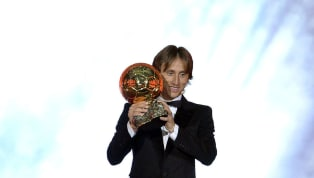 Luka Modric Expected to Receive Big Money Bonus After 2018 Ballon d'Or Win
