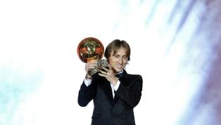 La Juve pourrait se pencher sur le cas Modric pour une raison particulière