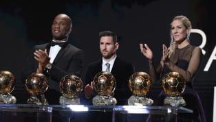 Chi tiết điểm số của Lionel Messi, Virgil van Dijk cùng Cristiano Ronaldo ở giải thưởng Quả Bóng Vàng đã được tiết lộ. Messi vượt qua Cristiano Ronaldo và...
