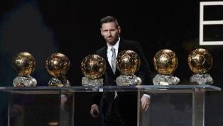 Il calcio è un gioco di squadra, si vince e si perde tutti insieme. Ma ciò che differenzia i vari campioni di questo sport sono i premi individuali. Inutile...