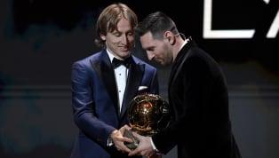 Veamos quiénes fueron los jugadores que ganaron el Balón de Oro dos veces, o más, de forma consecutiva. El primer futbolista de la historia en conquistar el...