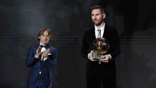 Lionel Messi est donc le Ballon d'Or 2019. L'astre argentin a conquis pour la 6ème fois la plus prestigieuse des récompenses individuelles, et c'est mérité !...