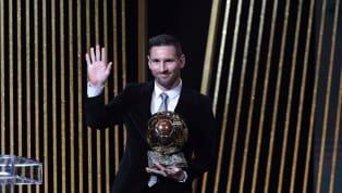 Lionel Messi cho rằng Sadio Mane xứng đáng với vị trí trong top 3 Quả Bóng Vàng năm nay. Ngôi sao của Barcelona Lionel Messi đánh bại Virgil van Dijk và...