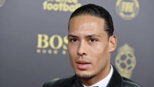 Virgil van Dijk đã chính thức lên tiếng làm rõ trắng đen vụ việc anh bị cho là khinh thường Cristiano Ronaldo ở Gala Quả Bóng Vàng. Trung vệ của Liverpool bị...