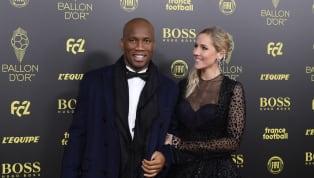 """La cérémonie du Ballon d'Or 2019 a permis à certains de payer leur dette. C'est le cas de Didier Drogba qui avait rendu un fan triste en 2009. """"Il y a 10..."""