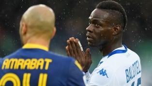 Dimanche après-midi, Mario Balotellia été victime d'insultes racistes de la part des supporters de l'Hellas Vérone.Des insultes sur lesquelles est revenule...