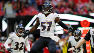 Back up the Brinks truck and open up the vault. C.J. Mosley is about to be a VERY rich man.  The inside linebacker just set a new mark in the NFL. In fact,...