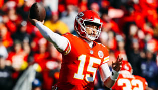 Chiefs Win Wild Week 14 Overtime Thriller to Clinch Playoff Berth