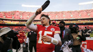 Patrick Mahomes Solidified MVP Case Over Drew Brees With Amazing Comeback Victory