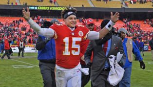 Chiefs Offense Historic With Patrick Mahomes as Starting QB