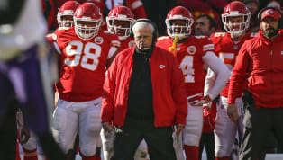 After a disastrous end to a storybook season, the Chiefs parted ways with their defensive coordinator Bob Sutton on Tuesday. It was far from a surprise,...