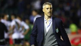 La primera experiencia de Hernán Crespo como entrenador enArgentinano fue la esperada: luego de comenzar con la dirección técnica en el Módena en Italia,...