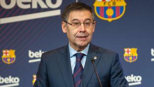 Barcelona presidentJosep Maria Bartomeu has claimed La Liga should look to play three games outside of Spain each season. The Catalan giants were due to play...