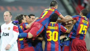 Erstmals seit fast acht Jahren treffenManchester Unitedund derFC Barcelonain derChampions Leaguewieder aufeinander - diesmal allerdings schon im...