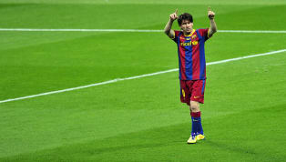 After Lionel Messi taught Tottenham a Champions League lesson at Wembley on Wednesday night, we thought it would be timely to revisit each occasion the great...