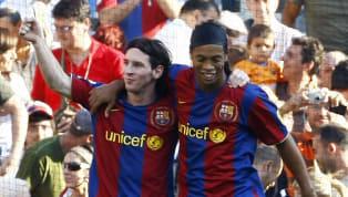 Huyền thoại Xavi lên tiếng chia sẻ về Lionel Messi cũng như Ronaldinho, anh cho rằng Messi xuất sắc nhất lịch sử bóng đá thế giới. Trong sự nghiệp của mình,...