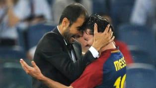 Theo huyền thoại Ruud Gullit, Pep Guardiola giành được 2 chức vô địch Champions League tại Barcelona là nhờ có Lionel Messi. Cristiano Ronaldo trở thành...