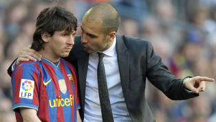 FormerBarcelonadefender Rafa Marquez has opened up about the time he locked horns with Lionel Messi in the dressing room. Pep Guardiola had to step in to...