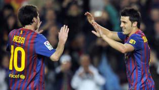 Esta misma mañana, David Villa acaba de anunciar su retirada. El mejor '9' de la historia de nuestro país, y el máximo goleador de siempre de la selección, ha...
