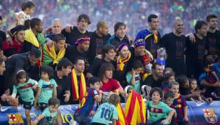 Unter der Leitung von Pep Guardiola erlebte der FC Barcelona vor einem Jahrzehnt die vielleicht erfolgreichste Ära seiner Vereinsgeschichte. Gekrönt wurde...