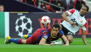 Hace ocho años, FC Barcelona y Manchester United se vieron las caras en una final de Champions. Los blaugranas se hicieron con esta final dominando a los red...