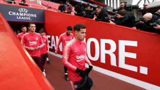 El futbolista brasileño se encuentra en tierra de nadie, en una situación incómoda tanto para el club como para él y su entorno pues en todas las quinielas...
