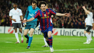 It's one of those old adages that Barcelona superstar and five-time Ballon d'Or winner Lionel Messi fails to shine against the defensive grit and backs to...