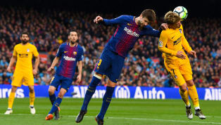 lona Atletico Madrid host Barcelona at the Wanda Metropolitano on Saturday, knowing that a win could see them leapfrog Ernesto Valverde's side to go top of La...