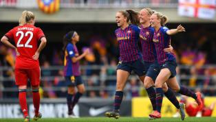O futebol feminino tem sido um atrativo na Europa, conseguindo alcançarpúblicos recordesnos estádios. E mais um jogo importante está chegando: adecisão...